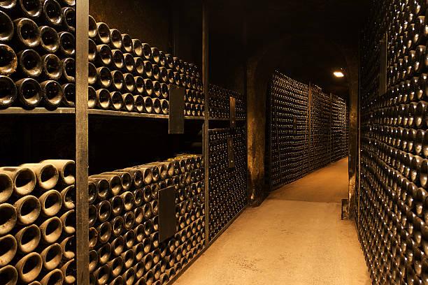 investir vin cave cotation appellation epargne investisseur bouteille france