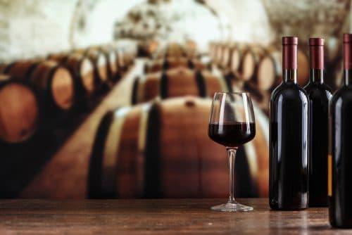 cave a vin pour investir dans le vin