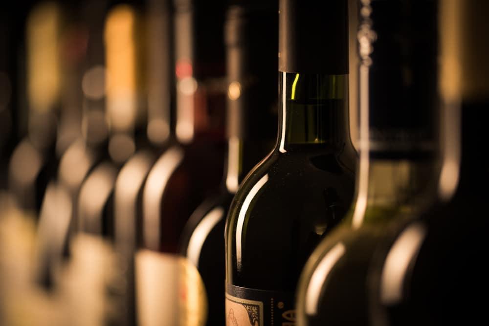 investir dans le vin vintage