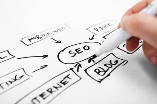 seo site web astuces internet
