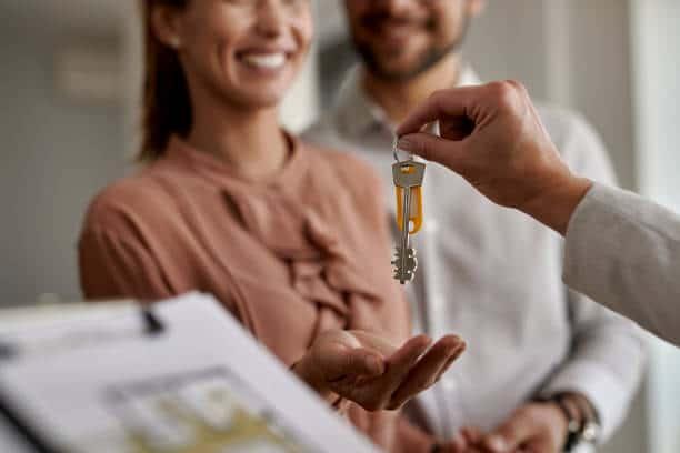 avantageux courtier immobilier souscription pret établissement bancaire