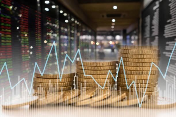 cotation or investir or physique bourse finance épargne exchange