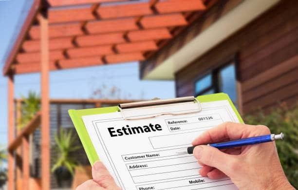 estimation prix maison projet immobilier comparaison prix en ligne