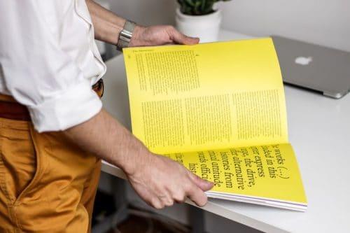 brochure, flyer, carte de visite, objet personnalisé, packaging, faites les bons choix de pub pour votre entreprise