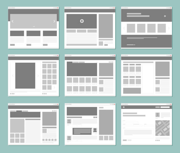 idée landing page astuce réussir optimisation webmarketing referencement