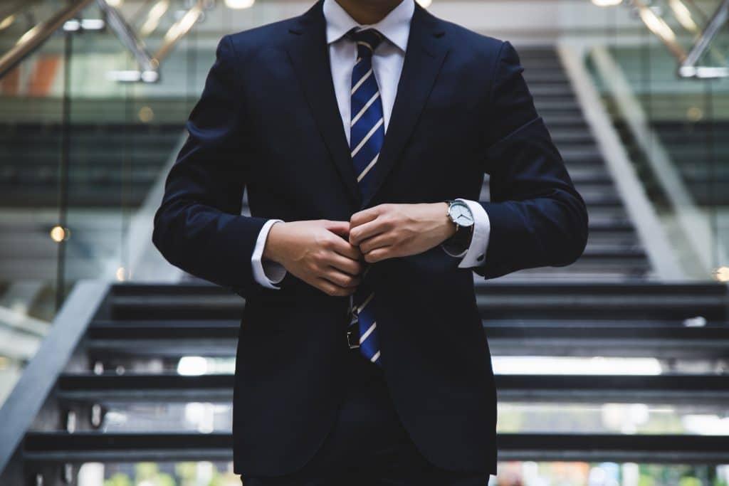 leadership mener entreprise motiver capacité leader business