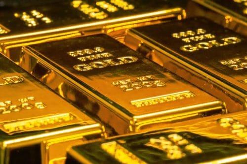 valeur or cotation or bourse or metaux finance investissement