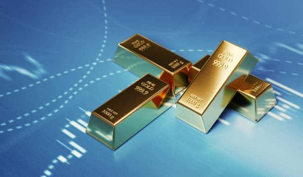 bourse des métaux investir dans les matieres premieres