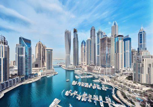 ouvrir une société à dubaï création entreprise offshore formalités