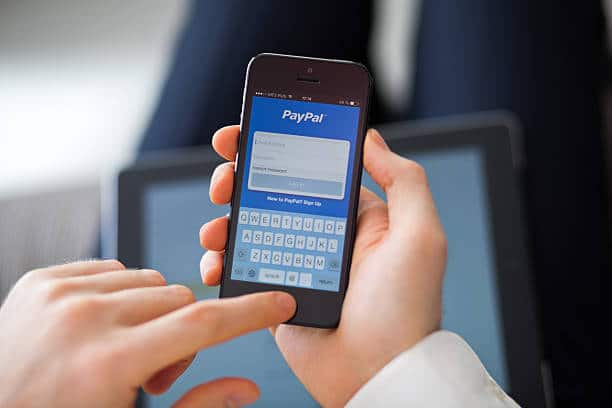 applications gagner argent paypal